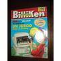 Revista Billiken Numero 4065 Szw