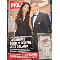 Revistas Hola Ed Argentina Números Anteriores