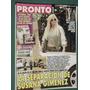Revista Pronto 376 Alberto Migre Spinetta Jessica Cirio