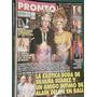 Revista Pronto 432 Susana Gimenez Attia Cris Morena Stegman