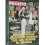 Revista Pronto 482 Raffaella Carra Ruben Juarez Charly Garci