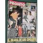 Revista Pronto 392 Thalia Guinzburg Calandra Florencia Peña