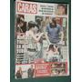 Revista Caras 1221 Les Luthiers Bordonaba Stefania Monaco