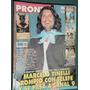 Revista Pronto 439 Vilas Nicole Neumann Onetto Cris Morena