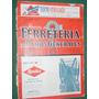 Revista Antigua Ferreteria Y Ramos Generales 376 Abr/1957
