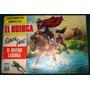 El Huinca Revista Historietas 39 Lanza Seca Indios Gauchos
