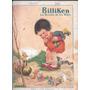Revista Billiken Nº 662 Fecha 25 De Julio De 1932 Tapa Rota