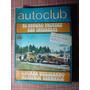 Revista Autoclub 83 2/76 Arquería Puente Colón-paysandú