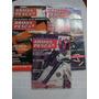 Antiguas Revistas Armas & Pesca Lote X 5