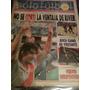Revista Solo Futbol 9 De Abril De 1990 Corti River Plate