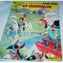 Revista Comics Lucky Luke La Caravana 1979 Barcelona