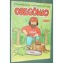 Consejos Tecnicos Oregonio Motosierras Oregon Ilustrado