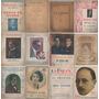 33 Revistas De Teatro Muy Antiguas Envio Gratis A Capital