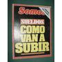Revista Somos 468 Mafia Taxis Sueldos Obregon Cano Malvinas