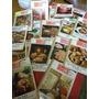 Lote De 16 Revistas De Cocina Cosas Ricas Buen Estado A $199