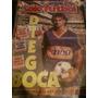 Revista Solo Futbol 1 De Abril De 1991 Diego Latorre Boca Jr