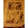 Vida Galante Año 8 Nº 271 Antigua Revista Eròtica Y De Humor