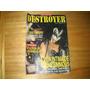 Revista Kiss Destroyer