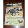 Revista Española De Caballos Galope Nro 11 Razas 2003 Polo