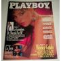Revista Playboy Monica Guido La Toya Jackson - Nro 77