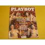 Revista Playboy Argentina Nº 10 Oct 2006 Amas De Casa