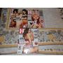 Revista Hombre Lote X3, Lourdes Sanchez, Vicky Xipolitakis