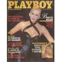 Playboy Argentina 31- Reportaje Schwarzenegger/alain Prost