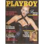 Playboy Argentina 31 B- Lucio Lami Cronista De Guerra