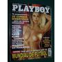 Revista Playboy España 234 Jamie Ferrell Gracen Brooks Kline