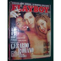 Revista Playboy Argentina 85 Beatriz Salomon Esther Goris