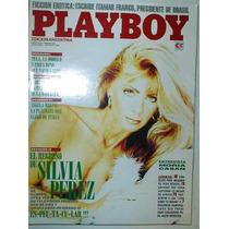 Revista Playboy Dic. 1982 Edicion Argentina En La Plata