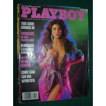 Revista Playboy España 117 Sally Field Terri Lynn Newton