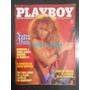 Selva Mayo - Playboy Ed. Argentina Nº 56 01/1990