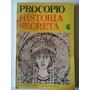 Procopio. Historia Secreta