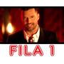 Entradas Ricky Martin En Mendoza! Vip Fila 1! Pregunte Aca!