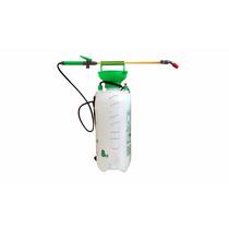 Pulverizador / Fumigador A Presion Con Correa 8 Litros