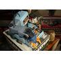 Retro Vintage Juguete Robot Armatron Radio Shack (02-067)