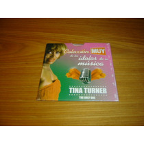 Tina Turner The Only One Cd Argentina Coleccion Muy