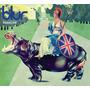 Blur Parklive 2cd Nuevo Damon Albarn Gorillaz Graham Coxon