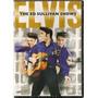 Elvis Presley The Ed Sullivan Shows - En Dvd Music - Orig.