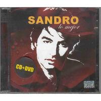 Sandro - Lo Mejor (cd + Dvd)