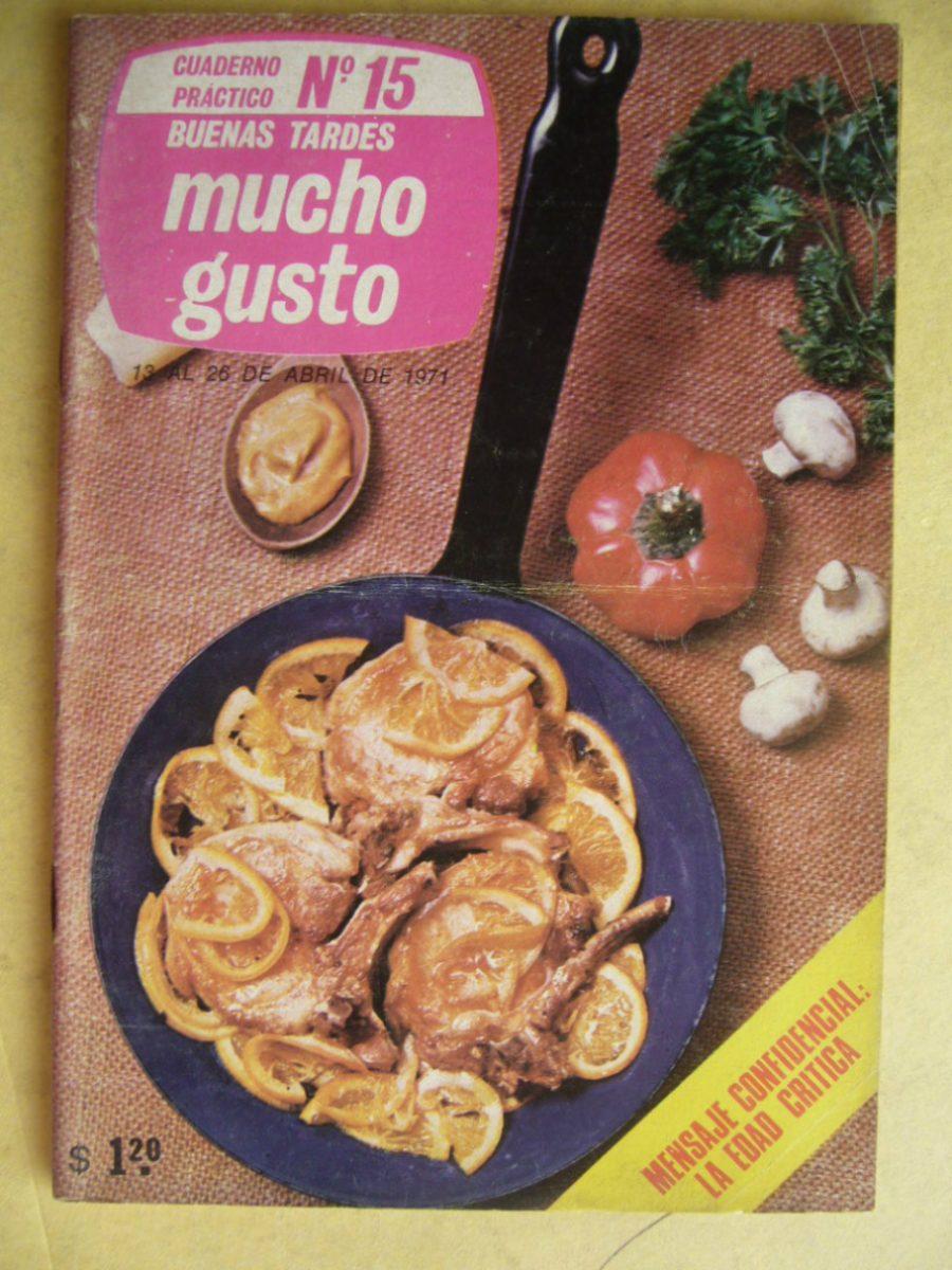 www recetas de cocina com ar: