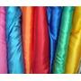 Tela Raso 1,50 Mts De Ancho - Varios Colores