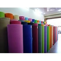 Tafeta 180 Hilos - Rollos De Tela De 100 Mts -varios Colores