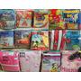 Cover De Disney Originales Piñata , Todos Los Personajes!!!