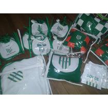 Merchandising Todos Los Equipos Futbol.colon,union,almagro.