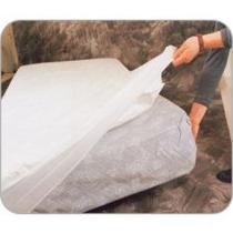 Funda Protectora Para Colchon Impermeable 1 Y 1½ Plaza