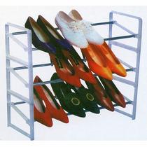 Estante Organizador De Zapatos Calzado Apilables En Belgrano