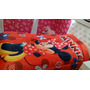 *acolchado Disney Piñata Imagen Ampliada 560 $ Minie,violeta