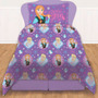 Sabana Infantil Disney 1 1/2 Piñata Mickey Minnie Cars